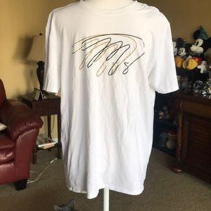Michael Jordan Trophy Room exclusive T-shirt